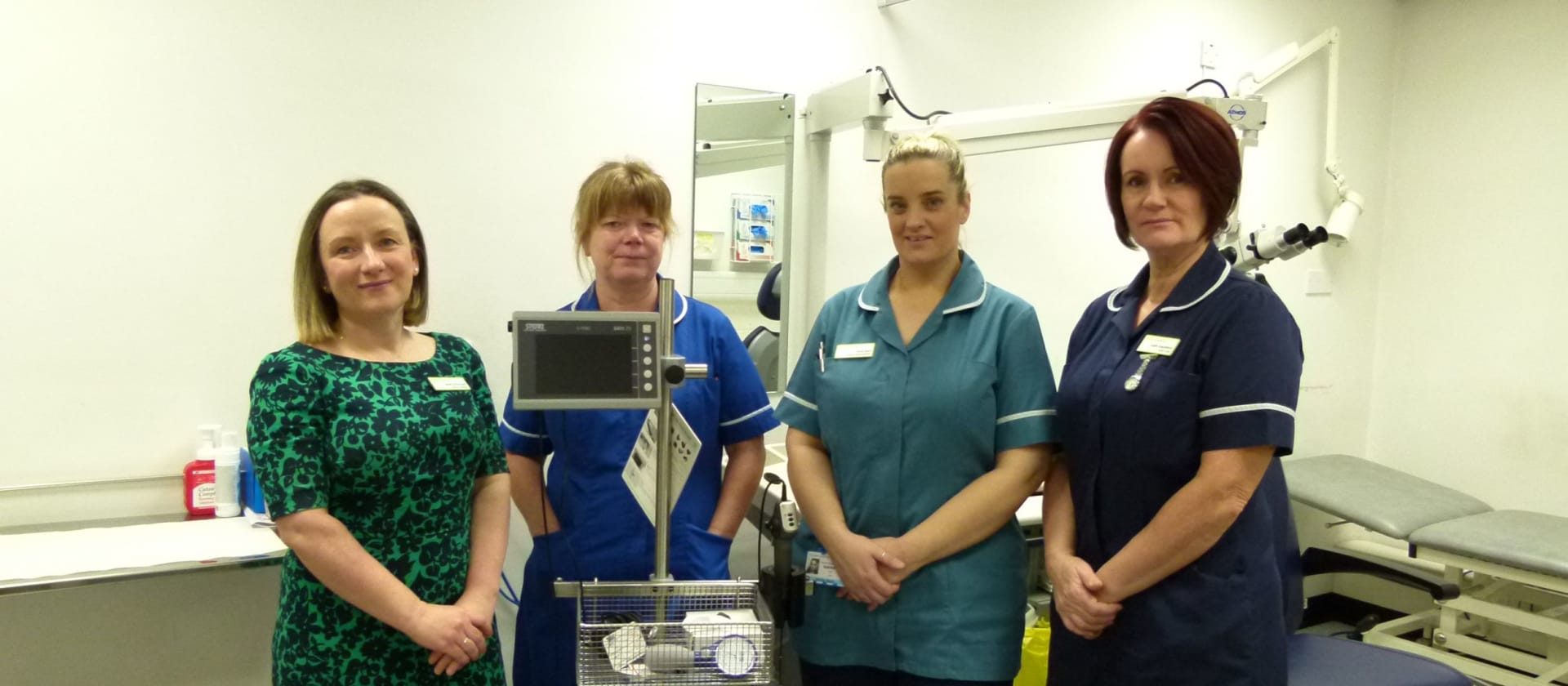 New technology transforms care for patients at Leeds Children's Hospital