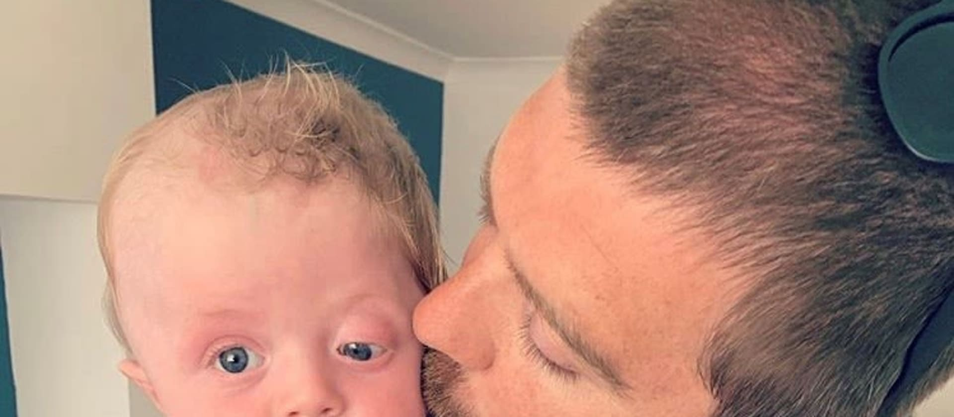 'Hessle Lads' fundraise to support seven-month-old baby's brave fight